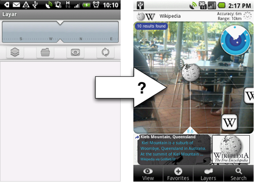 mobile-design-patterns-layar-reality-browser