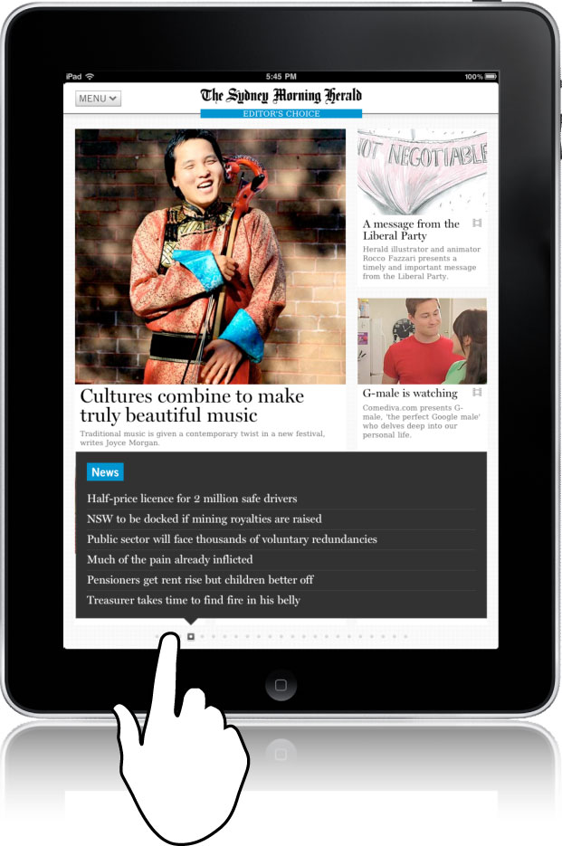 mobile-application-interactive-ui-design-for-touch-sydney-morning-herald