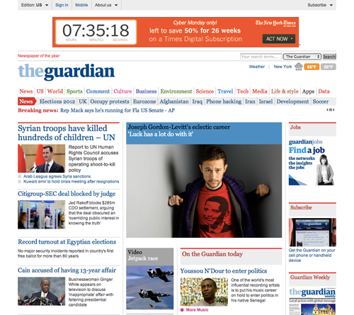 clean-web-design-elements-tips-magazin-newspaper-guardian