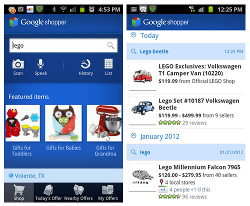 mobile-apps-ui-design-patterns-search-sort-filter-saved-recent-google-shopper