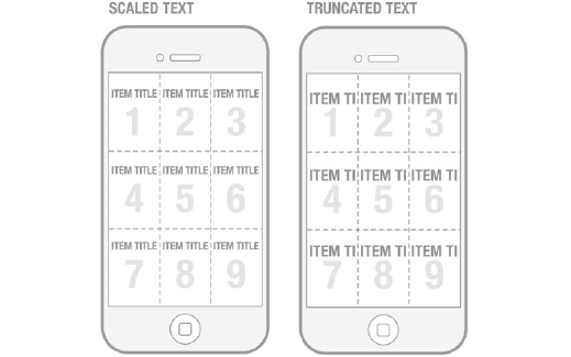 ios-list-scaled-text