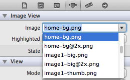 attributes-select-image-view-xcode-interface-builder-ios-iphone-development.png
