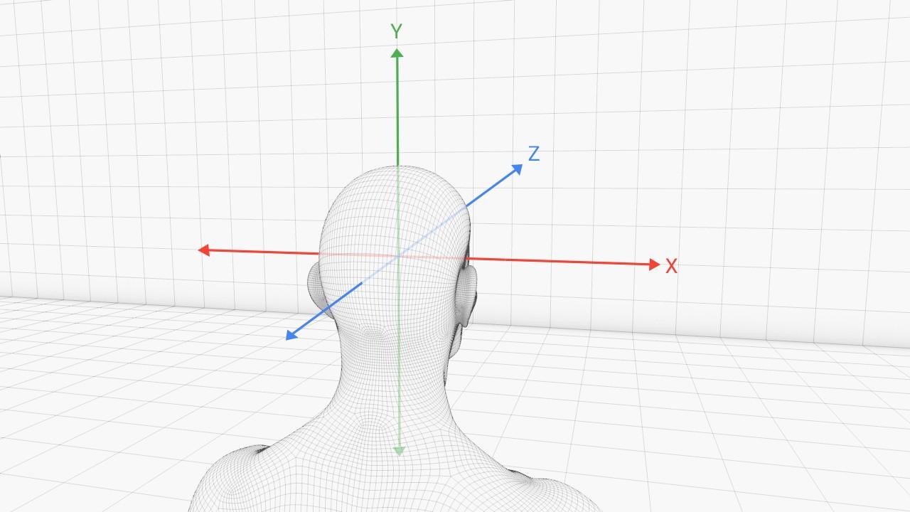 VR设计指南(2) - 基础概念与设计工具