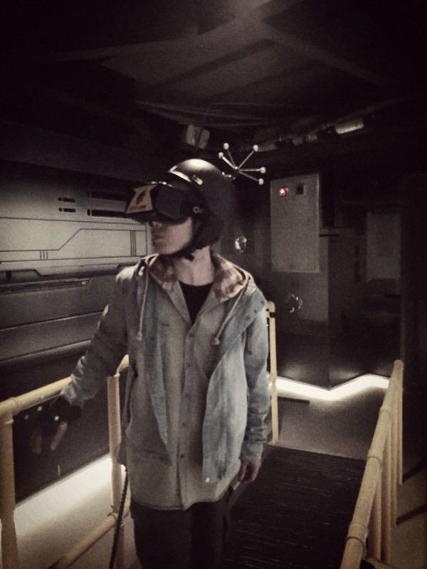 关于怎样学习VR设计